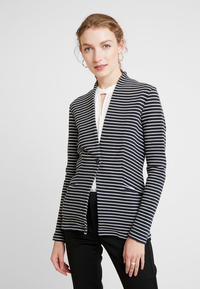 LOVE TRAIN - Blazer - navy