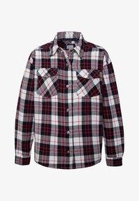 Pepe Jeans - CHERRY - Button-down blouse - multi - 0