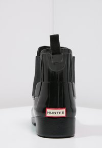 Hunter ORIGINAL - Holínky - black - 4