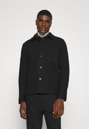 Shirt - dark black