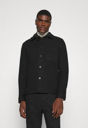 Skjorta - dark black
