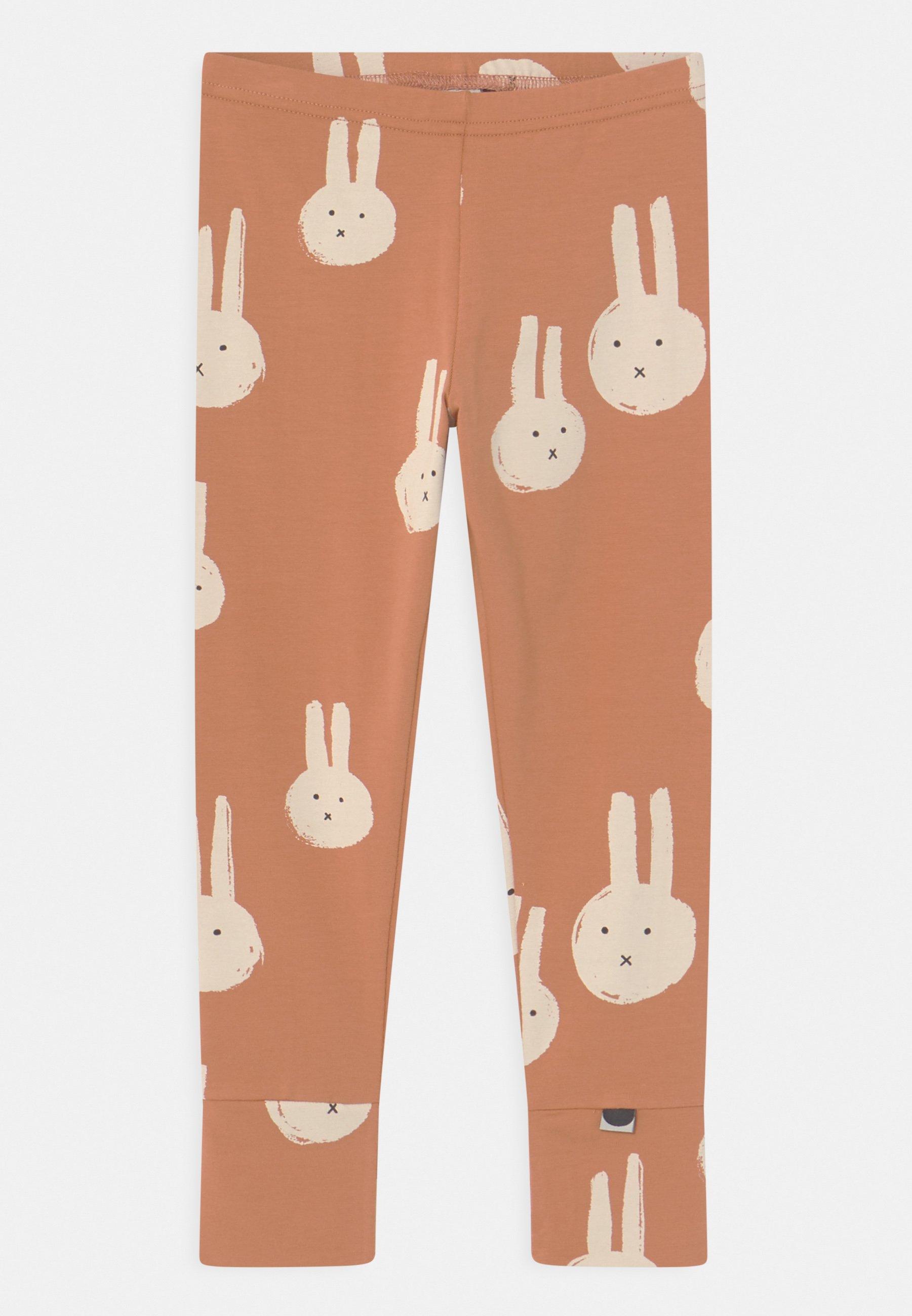 Kids FOLD UNISEX - Leggings - Trousers
