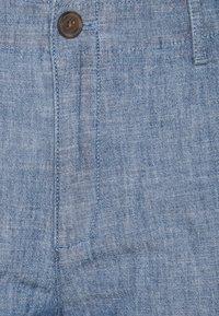 GAP - Shorts - indigo chambray - 2