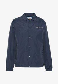 SONNY COACH - Training jacket - true navy