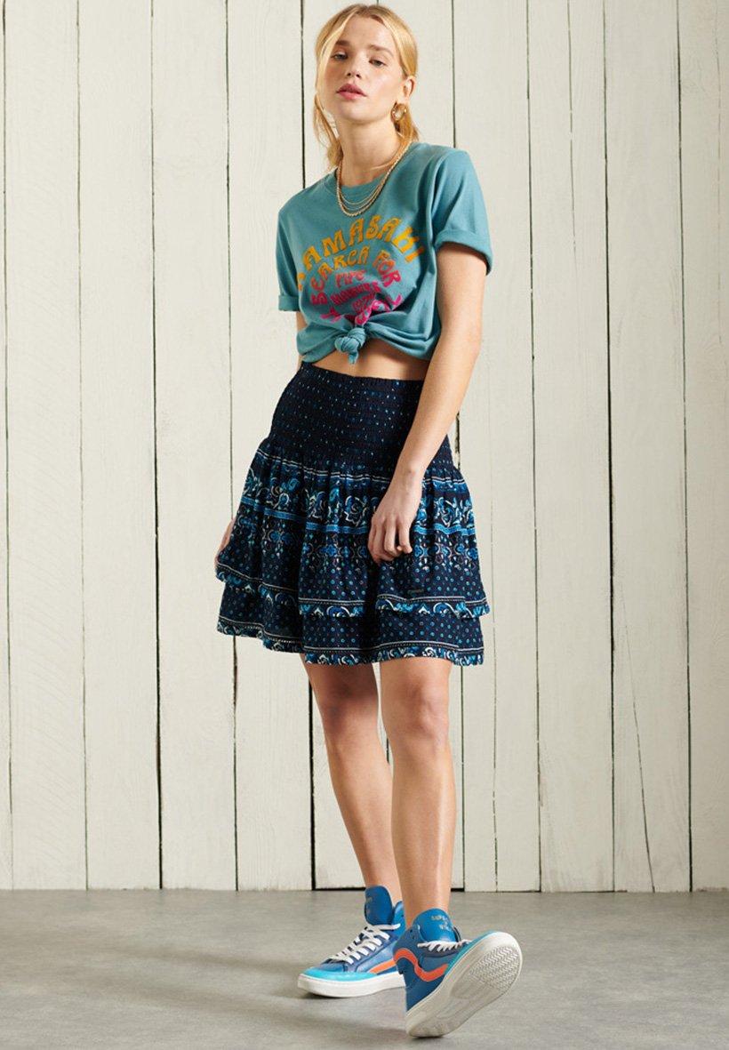 Women CALI SURF  - Print T-shirt