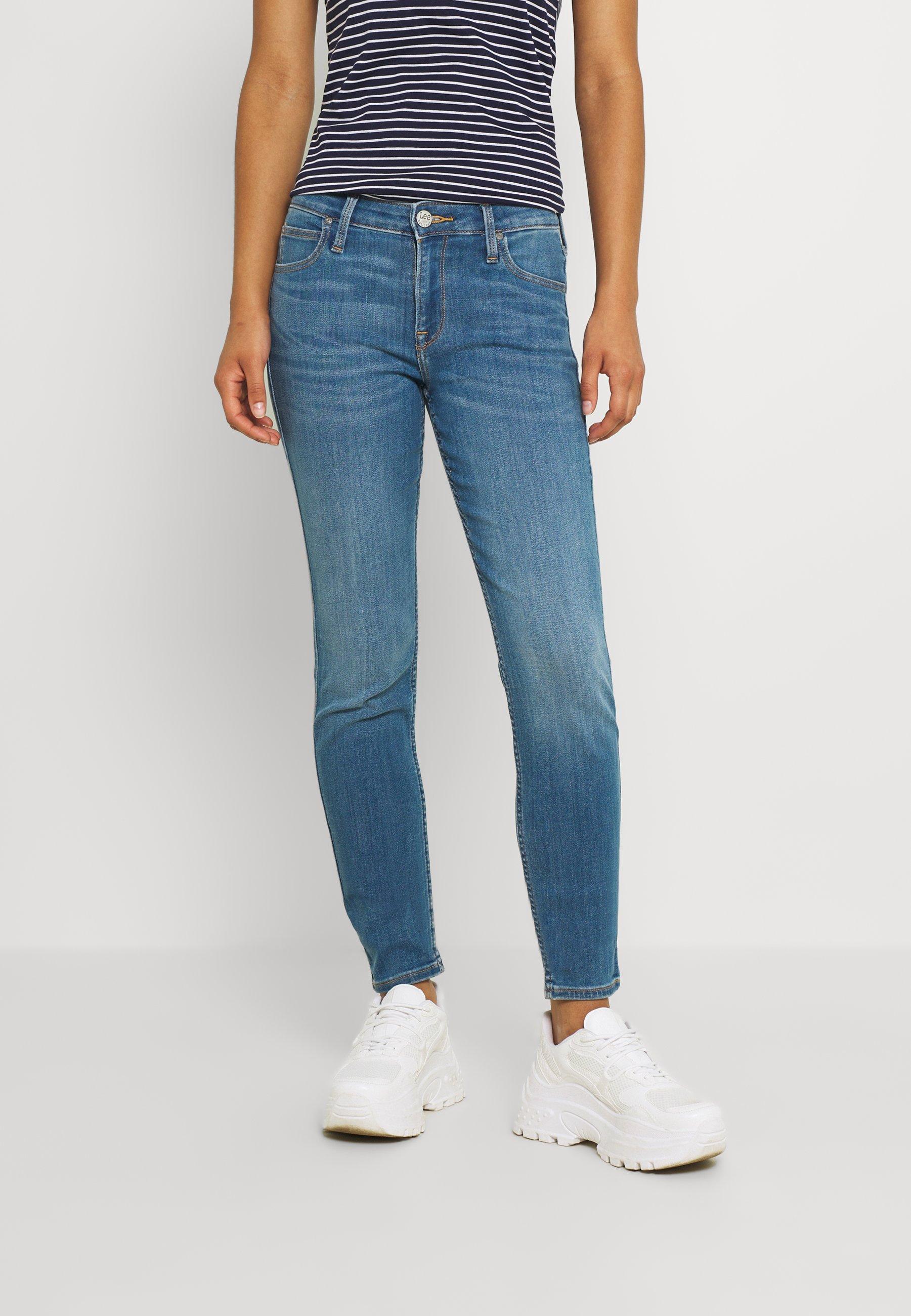 Women SCARLETT - Jeans Skinny Fit
