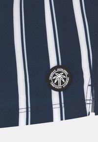 Jack & Jones Junior - JJIMAUI JJSWIMSHORTS  - Swimming shorts - navy blazer - 2