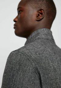BOSS - SHANTY - Classic coat - black - 5