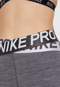 Nike Performance - INTERTWIST 2.0 - Trikoot - oil grey/thunder grey - 3