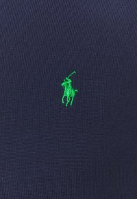 Polo Ralph Lauren Golf - LONG SLEEVE - Stickad tröja - french navy - 5