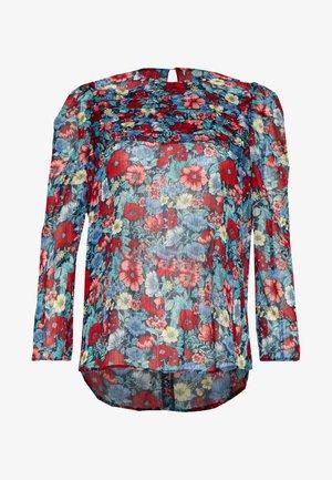 LOREN - Blusa - multi coloured