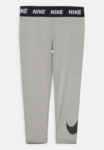 SPORT - Leggings - Hosen - dark grey heather