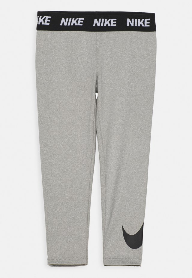 SPORT - Leggings - Trousers - dark grey heather