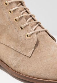 San Marina - MAKINELA - Lace-up ankle boots - sable - 2
