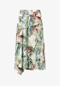 Taifun - A-line skirt - multi-coloured - 4