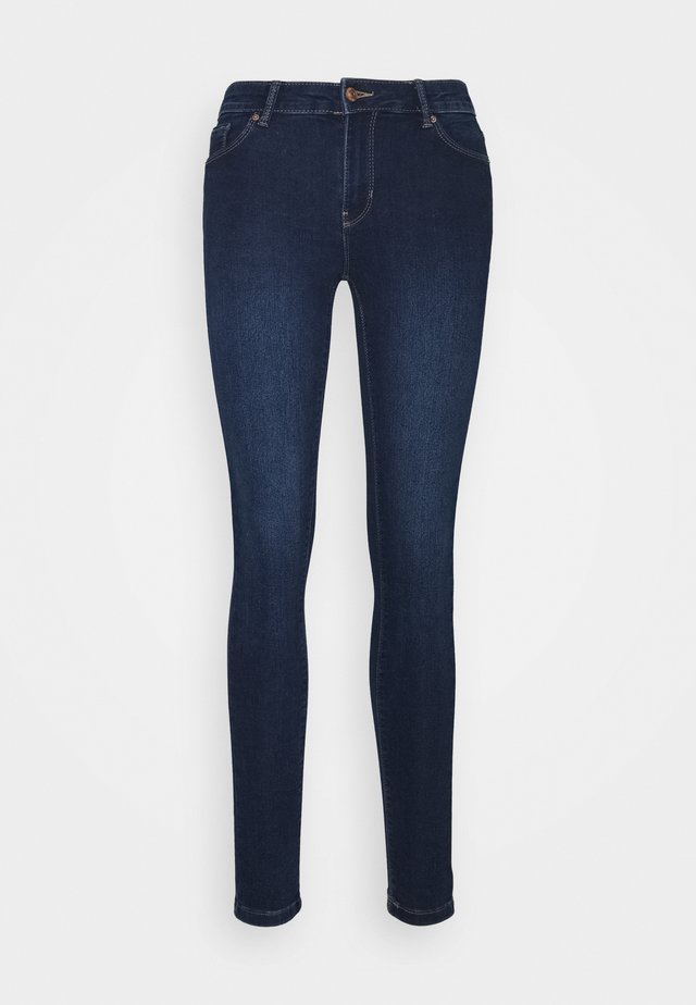 Jeansy Skinny Fit - medium blue