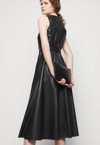 Marella - CRIZIA - Denní šaty - nero - 6