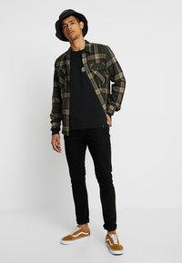 Blend - Jeans slim fit - black - 1