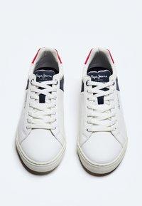 Pepe Jeans - RODNEY SPORT - Sneakers basse - blanco - 1
