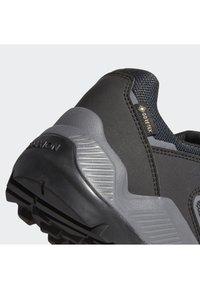 adidas Performance - ADILETTE COMFORT SWIM - Hiking shoes - grey - 8