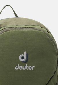 Deuter - GOGO UNISEX - Rucksack - khaki/ivy - 4