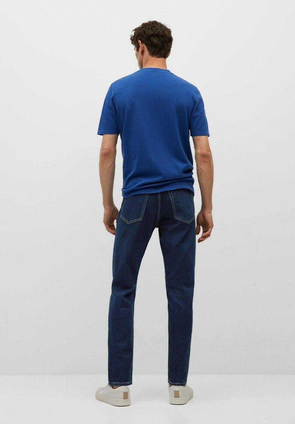 Men TOM - Slim fit jeans