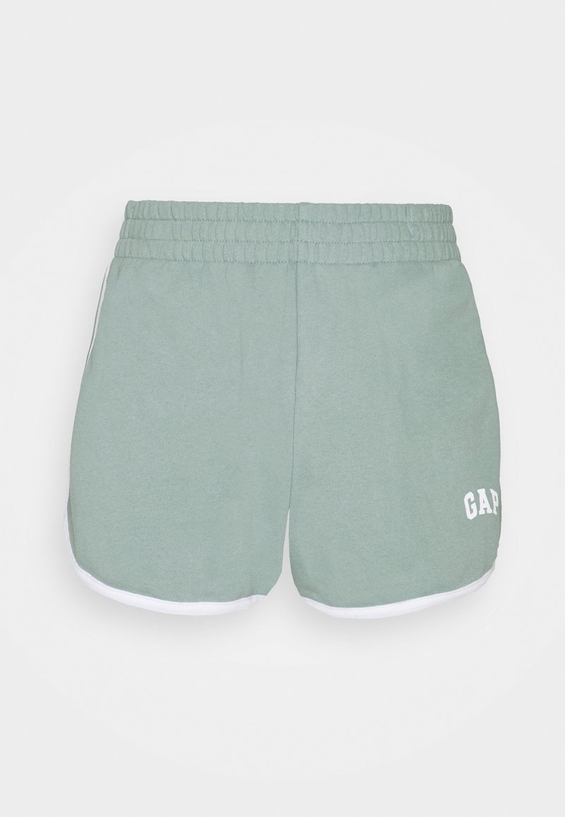GAP - EASY DOLPHIN - Shorts - sage