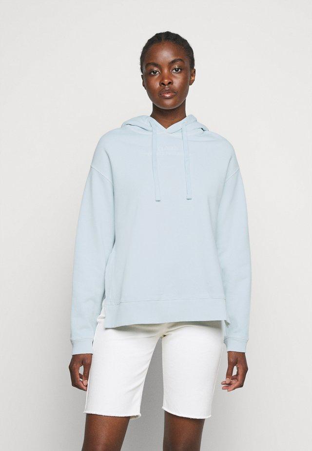 Sweatshirt - frosted mint