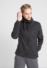 Regatta - ZYRANDA - Fleece jacket - ash - 0