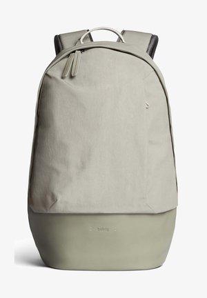 CLASSIC BACKPACK PREMIUM - Backpack - lichen grey