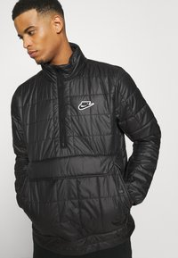 Nike Sportswear - ANORAK - Light jacket - black - 3
