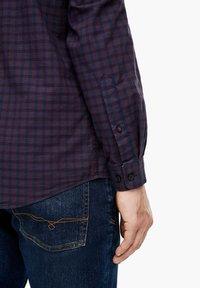 s.Oliver - Shirt - blue - 3