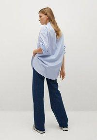 Mango - JAIDY - Košile - azul celeste - 2
