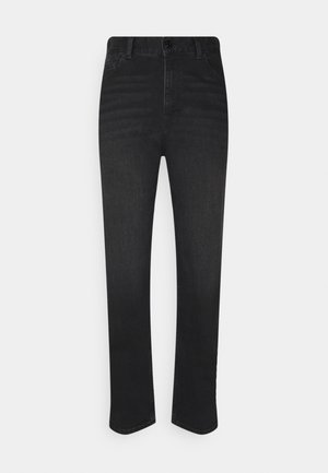 KILEY PANTS - Jeans relaxed fit - black
