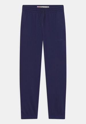 CORE  - Pantalones deportivos - peacoat