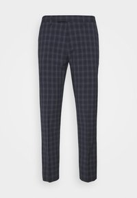River Island - Suit trousers - blue - 4