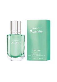 DAVIDOFF Fragrances - RUN WILD FOR HER EAU DE PARFUM - Eau de Parfum - - - 1