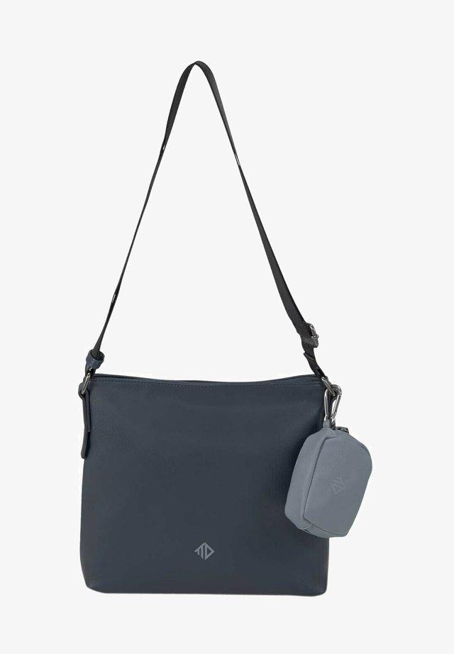 BLANCA  - Handtasche - dark blue