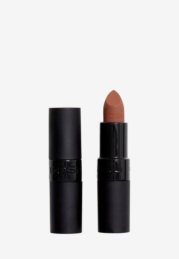 VELVET TOUCH LIPSTICK - Lipstick - 86 kitch