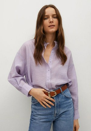 Blouse - light/pastel purple