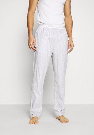 ONE SLEEP SLEEP PANT - Bas de pyjama - grey