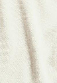 Esprit - MIT ROLLKANTEN - Jumper - off white - 5