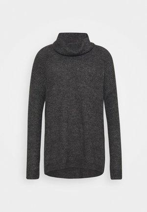 ONLMIRNA - Jersey de punto - dark grey