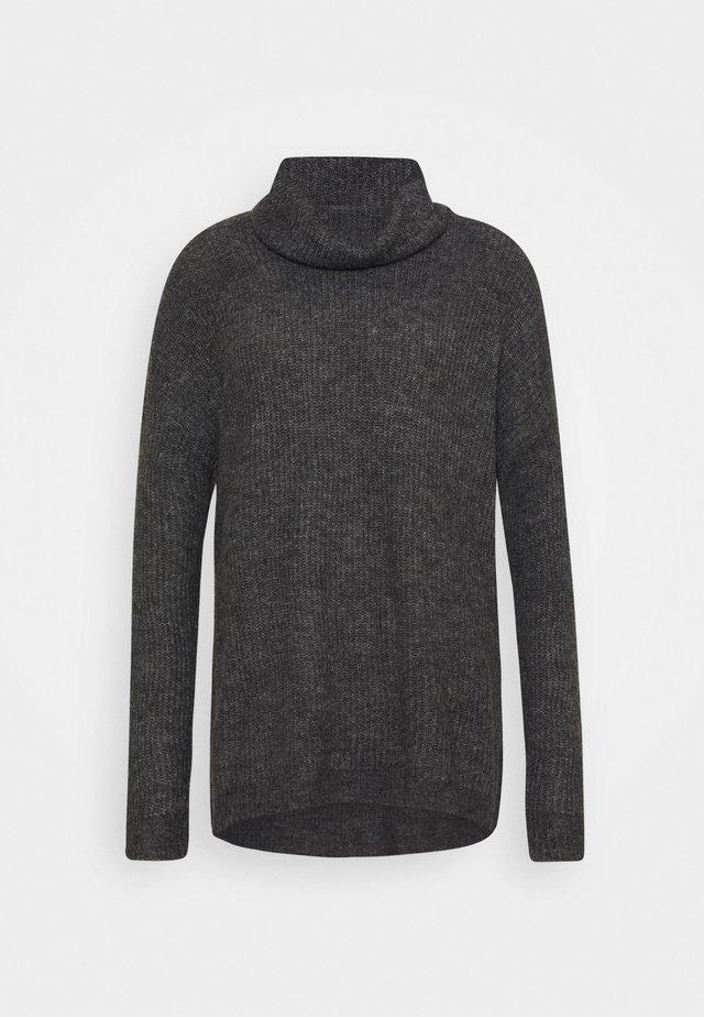 ONLMIRNA - Trui - dark grey