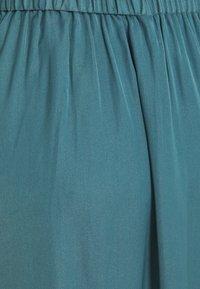 mbyM - TANDRA - Plisovaná sukně - tide blue - 2