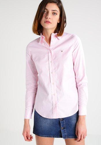 Skjorte - light pink