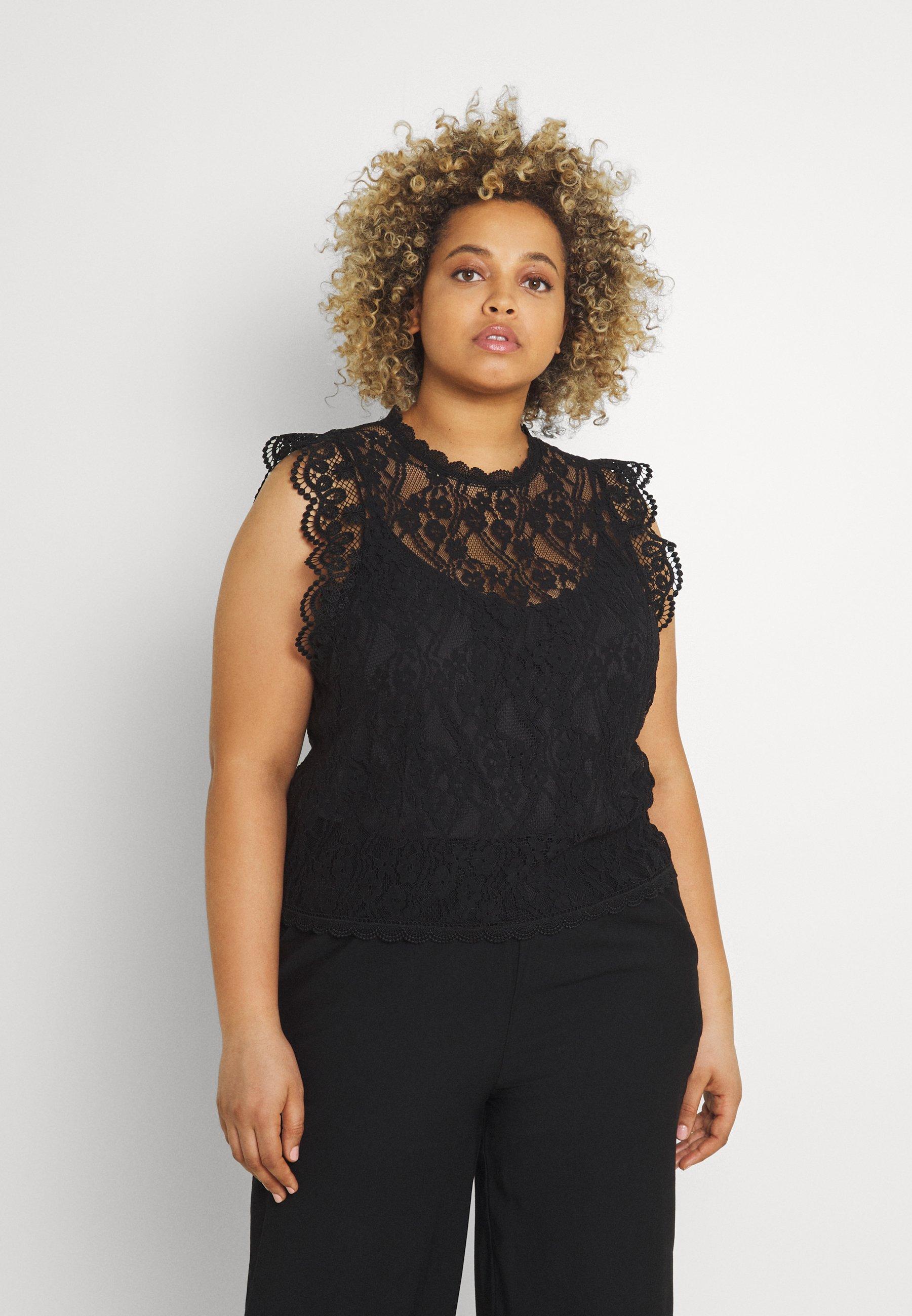Damen PCTALLIE - Bluse
