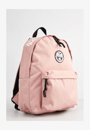 Rucksack - happy daypack 2 pink woodrose