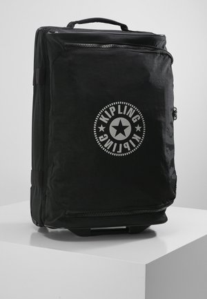 DISTANCE S - Wheeled suitcase - black