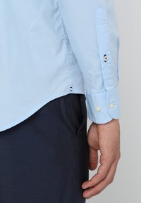 Tommy Hilfiger - Shirt - shirt blue - 3